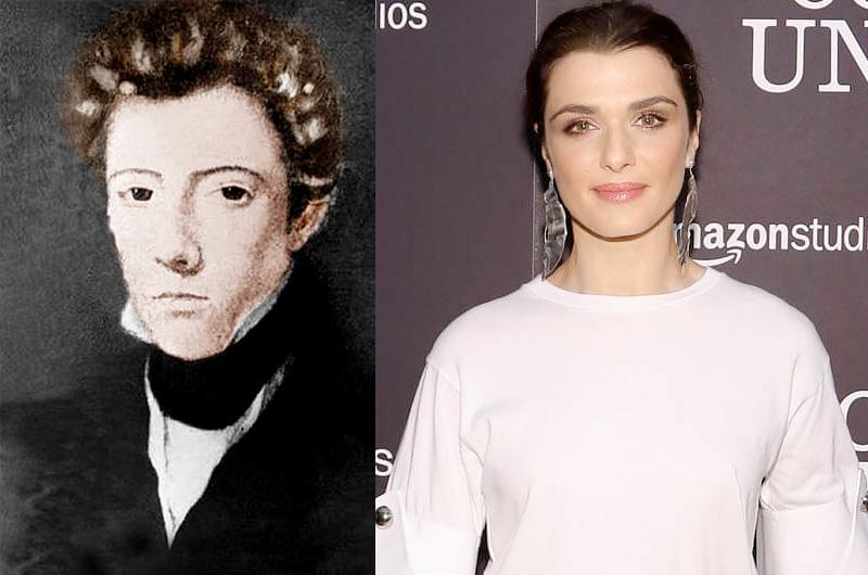 19世紀に男性として軍医を50年以上務めていた女性をレイチェル・ワイズが演じることに