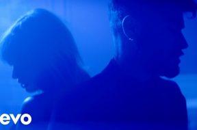 『フィフティ・シェイズ・ダーカー』テイラー・スウィフトとゼイン・マリク共演曲PVが公開