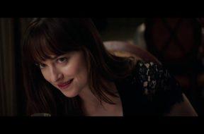 『フィフティ・シェイズ・ダーカー』セクシャルなシーンが公開