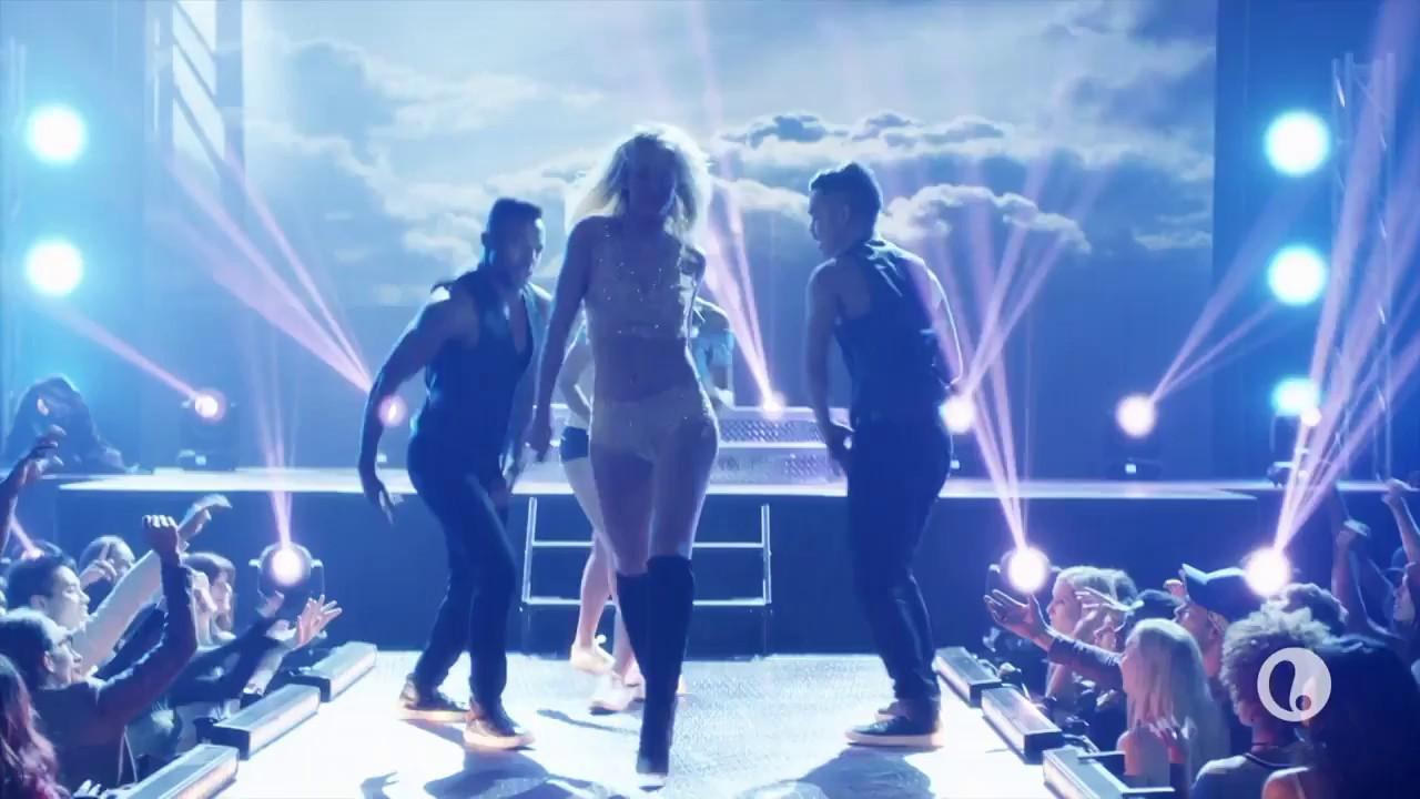 ブリトニー・スピアーズ、激動の半生を描く『Britney Ever After』予告編