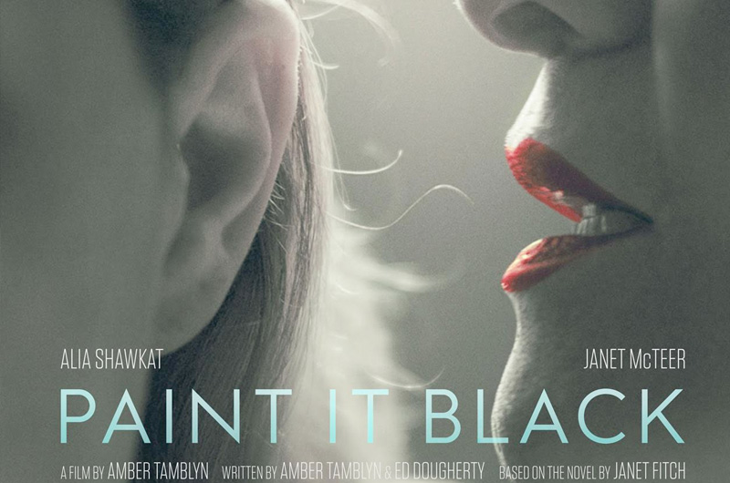 アンバー・タンブリン初監督作、80年代のLAパンクシーンを描く『Paint it Black』全米で春に公開決定