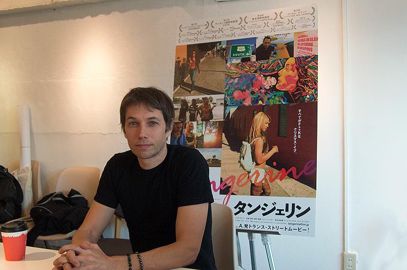 『タンジェリン』ショーン・ベイカー監督インタビュー
