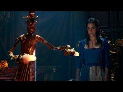 『美女と野獣』新たな2種類の宣伝映像公開。ミュージカルシーンも