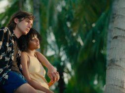 アマンドラ・ステンバーグ主演、外に出れない女の子の夢と恋愛を描く『Everything, Everything』の予告編が公開されました。