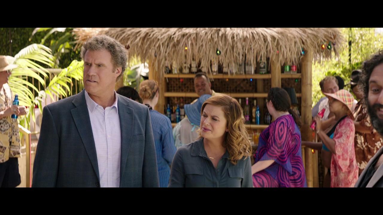 エイミー・ポーラー、ウィル・ファレル演じる夫婦が違法カジノで一儲けを企む『The House』予告編