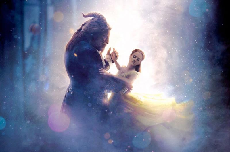 『美女と野獣』主題歌、フルバージョン公開