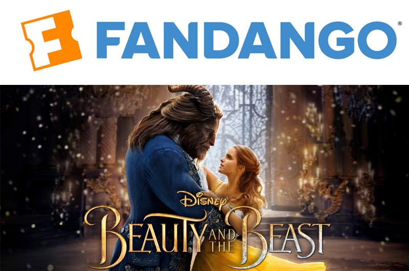 ディズニー実写版『美女と野獣』、早くもアメリカで前売りが驚異的な売り上げを記録