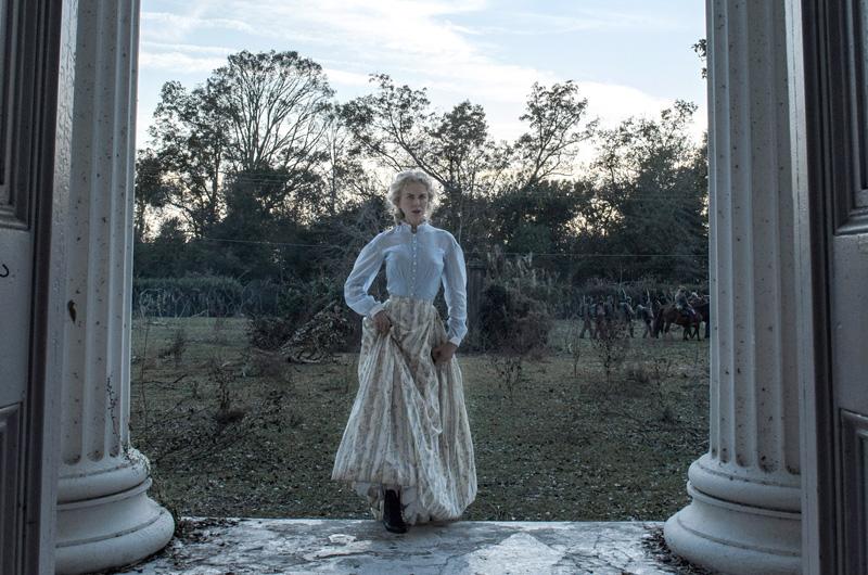 ソフィア・コッポラ新作『白い肌の異常な夜』リメイク『The Beguiled』特報
