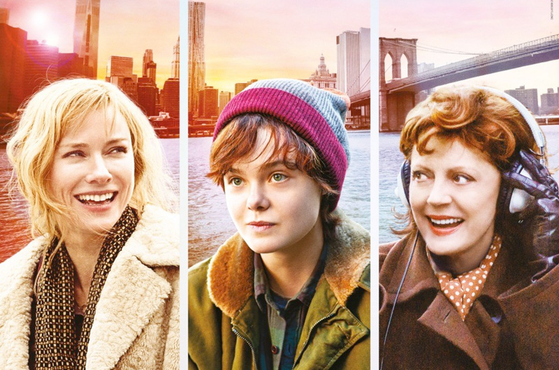 『3 Generations(元邦題『アバウト・レイ 16歳の決断』)』の全米公開日が前倒しに