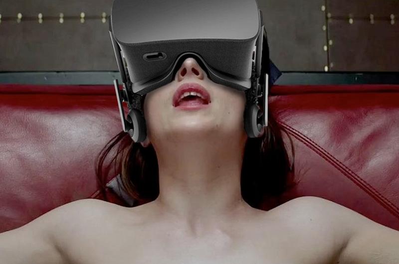『フィフティ・シェイズ・ダーカー』VR映像を体験しよう!