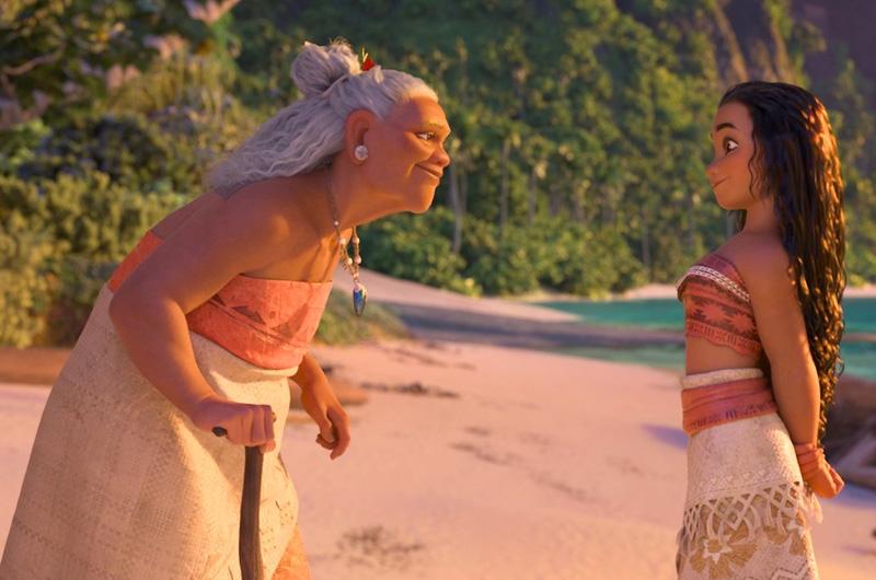 『モアナと伝説の海』、全世界興行収益が6億ドルを突破!日本での好成績が後押し。