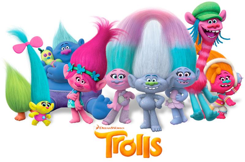 ジャスティン・ティンバーレイク&アナ・ケンドリックのアニメ『Trolls』続編決定。2020年公開