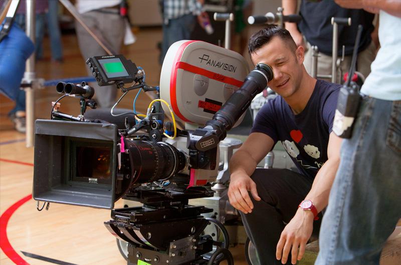 ジョセフ・ゴードン=レヴィット、チャニング・テイタム主演ミュージカル『Wingmen』で監督に