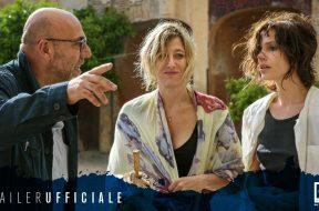 イタリア/フランス合作、相反する2人の女性のロードムービー『La Pazza Gioia』(7月公開『歓びのトスカーナ』)英語版予告編