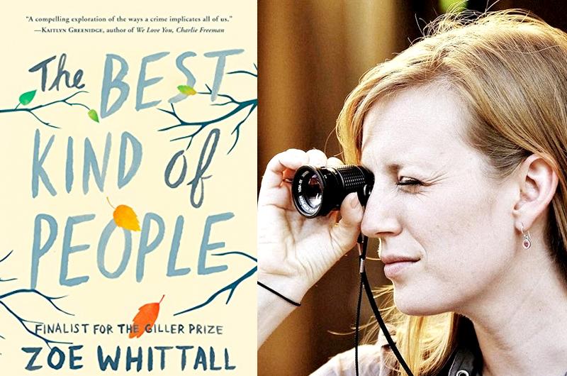 未成年への性的暴行の加害者側の家族を描く『The Best Kind of People』をサラ・ポーリーが監督・脚本。