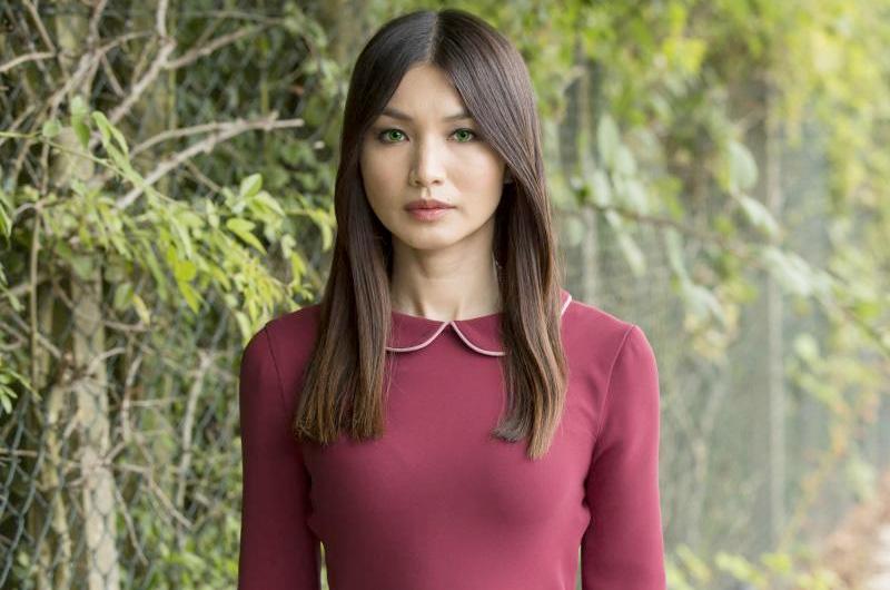 アジアの超セレブを描くキューティー映画『Crazy Rich Asians』にジェンマ・チャン出演