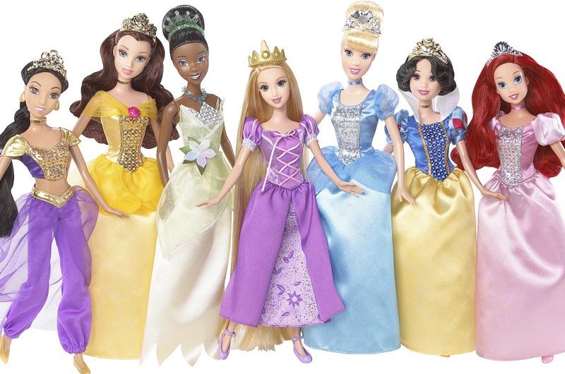 お伽話のお姫様たちが集結するアクション映画企画『Princesses』を大物女性プロデューサーが獲得