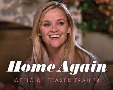 リース・ウィザースプーンが歳下男性と恋するバツイチママを演じる『Home Again』特報