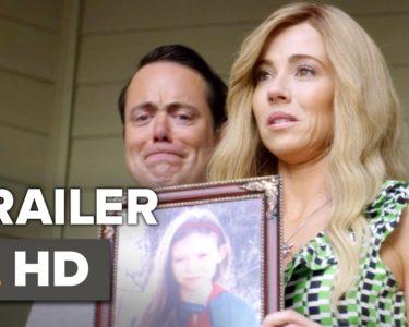 目立ちたがり屋の母親が、子供を誘拐させて、悲劇の母を演じようとするコメディ『Austin Found』予告編