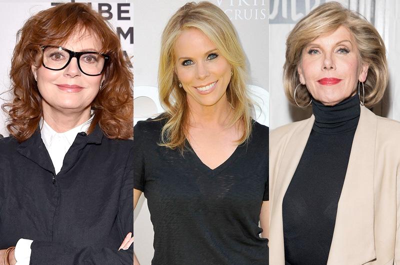 『バッドママ』続編『A Bad Moms Christmas』にスーザン・サランドン、シェリル・ハインズ、クリスティーン・バランスキー出演