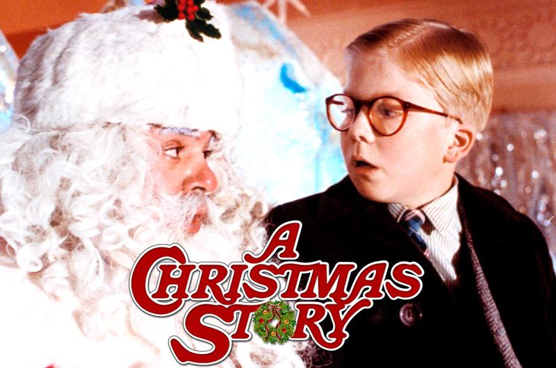 米FOX、生放送ミュージカル『A Christmas Story』を12月に放送