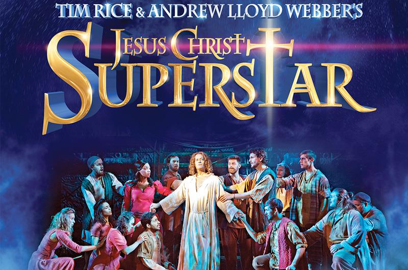 米NBC「ジーザス・クライスト・スーパースター」を生放送ミュージカル化