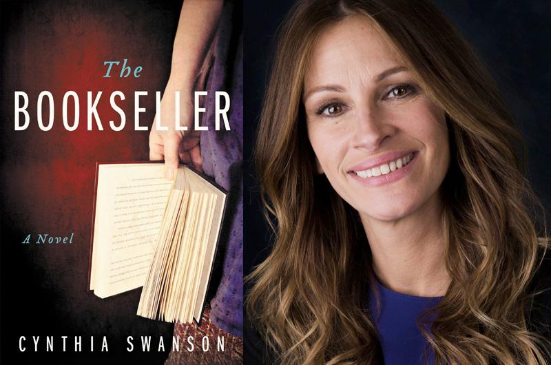 理想の生活を描く夢か、現実か。ジュリア・ロバーツ主演『The Bookseller』