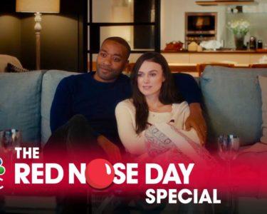 『ラブ・アクチュアリー』続編「Red Nose Day Actually」が全編を公式配信