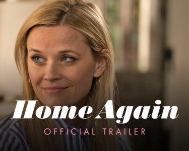 リース・ウィザースプーン主演、バツ1女性が歳下男子たちと共同生活する『Home Again』予告編