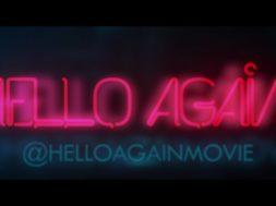 様々な時代の10人の様々な恋模様を描くミュージカル映画『Hello Again』予告編