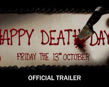 殺される誕生日が延々に続く…『Happy Death Day』予告編