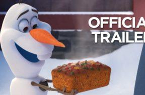 今度はオラフが主役!『アナと雪の女王』短編『Olaf's Frozen Adventure』予告編