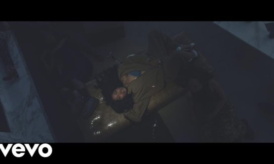 SZAの「Drew Barrymore」PVにドリュー・バリモアがカメオ出演!