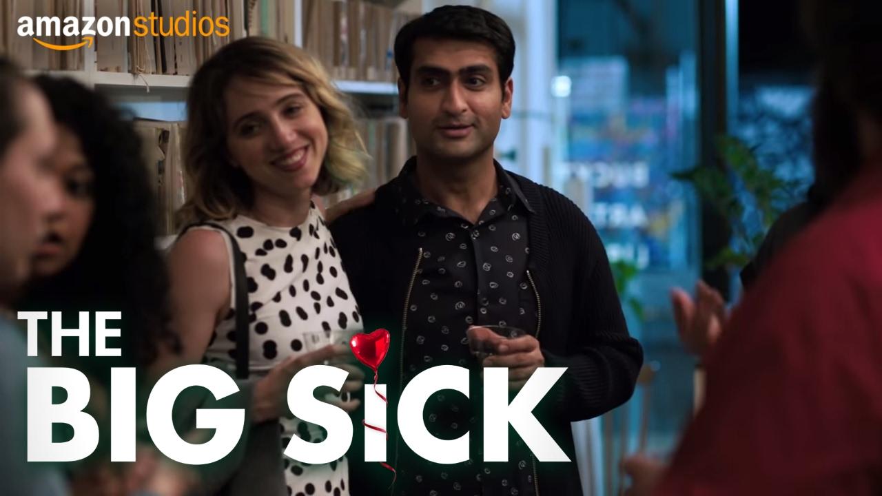異人種・異宗教カップルを描いたコメディ『The Big Sick』が、全米週末興収のスクリーン・アベレージで今年No.1に