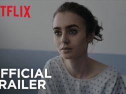 リリー・コリンズが拒食症ヒロインを演じる『To The Bone』予告編