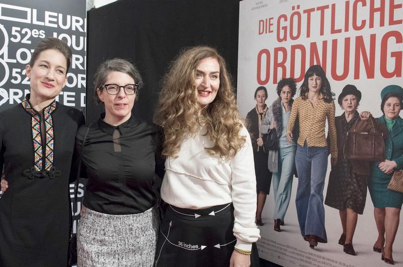 スイスの女性たちの参政権獲得をコミカルに描く『Die Göttliche Ordnung』が第90回アカデミー外国語映画賞代表に