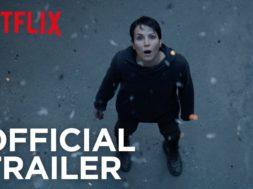 ナオミ・ラパス主演、七つ子を巡るSF『What Happened to Monday?』(『Seven Sisters』)Netflix予告編