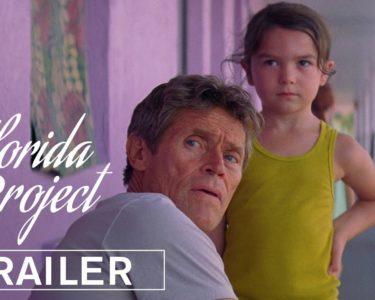 『タンジェリン』監督最新作『The Florida Project』予告編