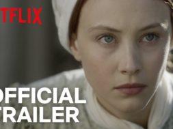 サラ・ガドン主演、サラ・ポーリー脚本・製作 Netflixミニ・ドラマシリーズ「またの名をグレイス」予告編
