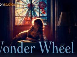ウディ・アレン最新作『Wonder Wheel』予告編