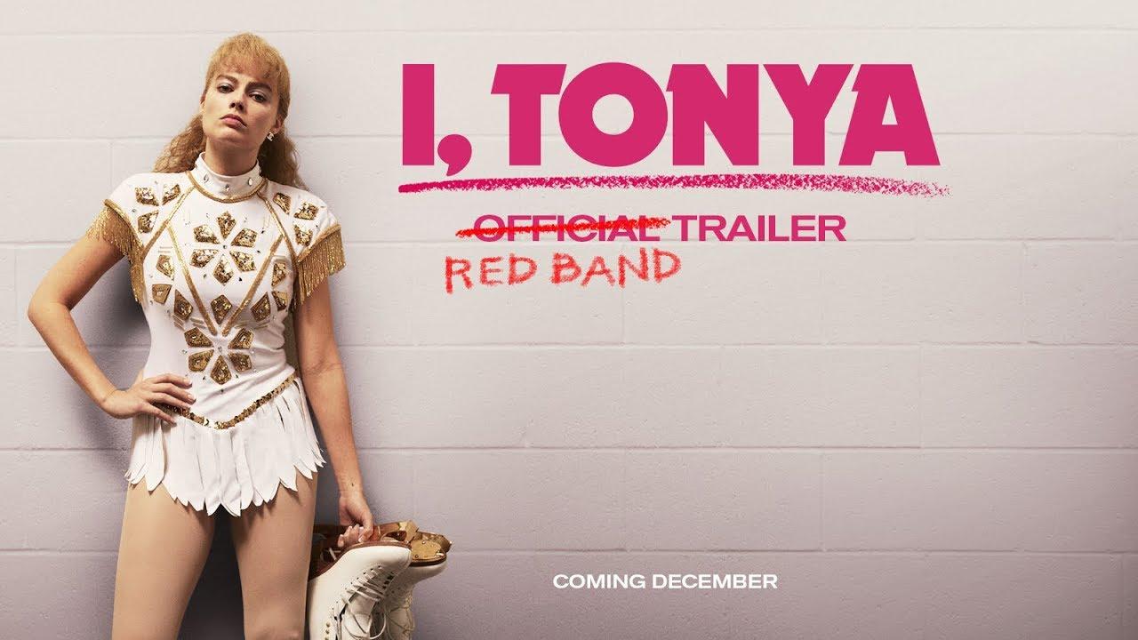 フィギュアスケートのトーニャ・ハーディングをマーゴット・ロビーが演じる『I, TONYA』予告編