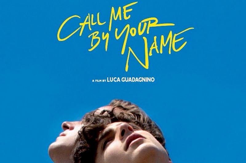 ティモシー・シャラメ主演、ルカ・グァダニーノ監督『Call Me By Your Name』2018年春公開決定