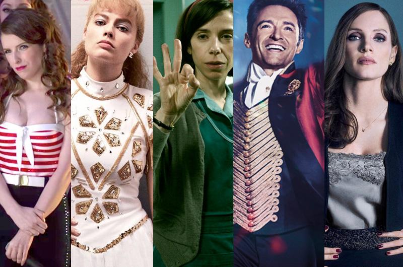 2018年初の全米週末興行成績、キューティー映画たちが健闘