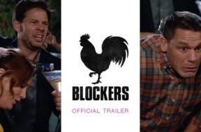 プロムで娘の貞操をら守れ!親たちが奮闘するジョン・シナ主演『Blockers』予告編