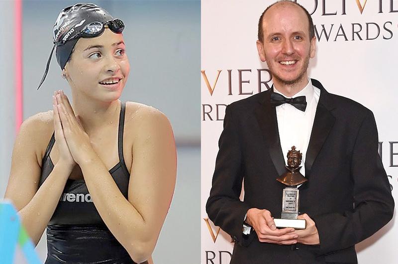 2016年オリンピック難民選手団の若手女性競泳選手、ユスラ・マルディニの伝記映画企画に『Wonder』脚本家が参加