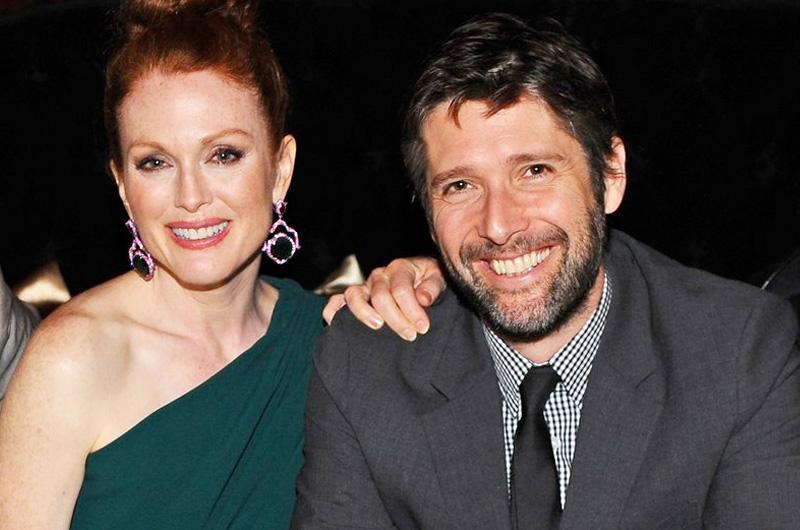ジュリアン・ムーア夫妻、スザンネ・ビア監督作『アフター・ウェディング』をリメイク