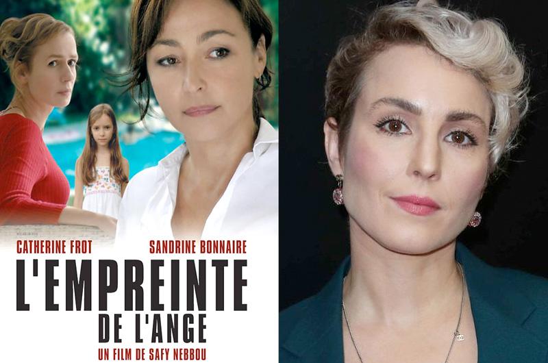 ノオミ・ラパスが、カトリーヌ・フロ主演のフランス映画リメイク作『Angel Of Mine』で主演を演じることに