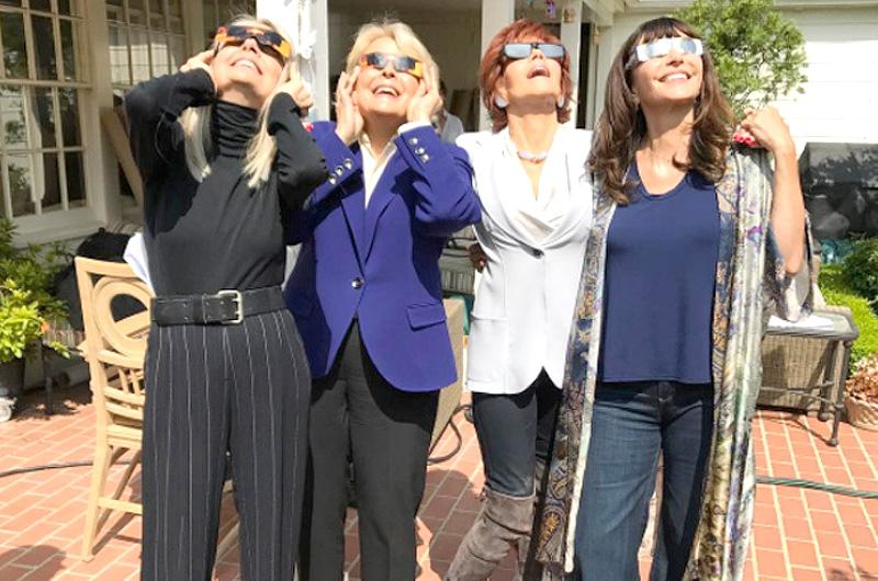 「フィフティ・シェイズ・オブ・グレイ」に影響された60代女性たちを描く『Book Club』全米公開日決定