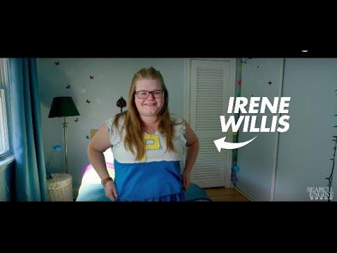 老人たちにダンスを教えるデブっちょ女子高生『Don't Talk to Irene』予告編