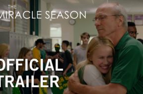 実話に基づく高校女子バレーボール・チームの活躍を描く『The Miracle Season』予告編最終版